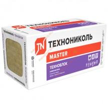 Утеплитель Технониколь Техноблок Стандарт 1200х600х50 мм (8плиты) (5,76 м кв)