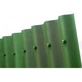 Ондулин Smart зеленый 1.95х0.95 м